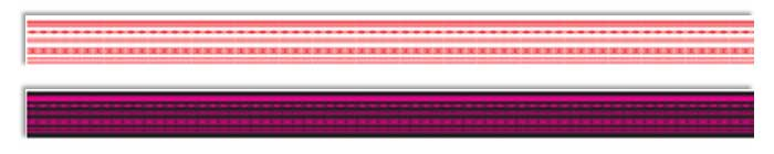 伝統博多織のホンモノ柄を複数同製造してみたW